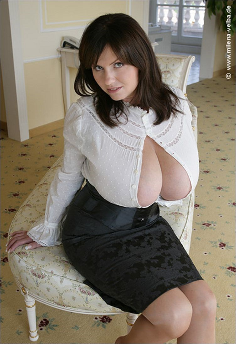 Японское порно с огромными сиськами
