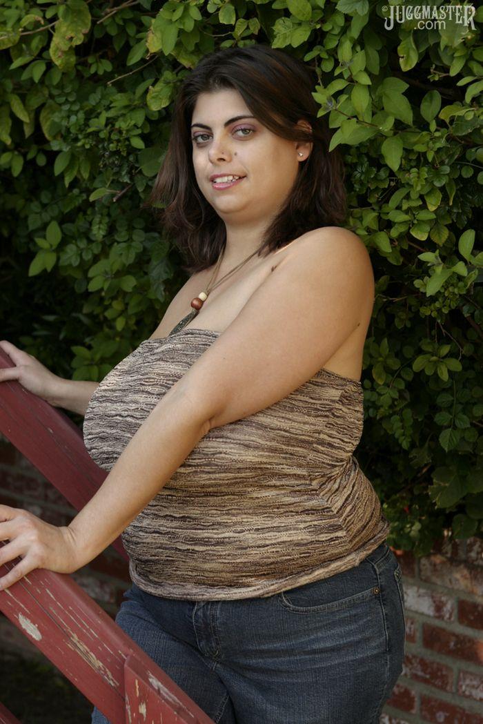 фото эротика огромные сиски