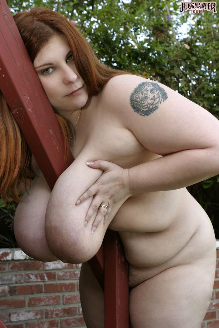 фото голых толстушек