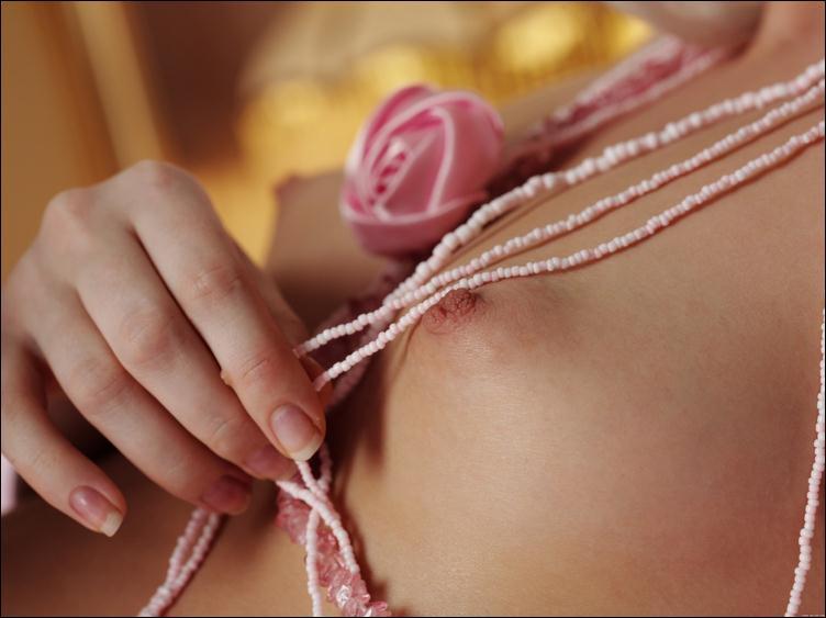 Во время беременности меньше болит грудь