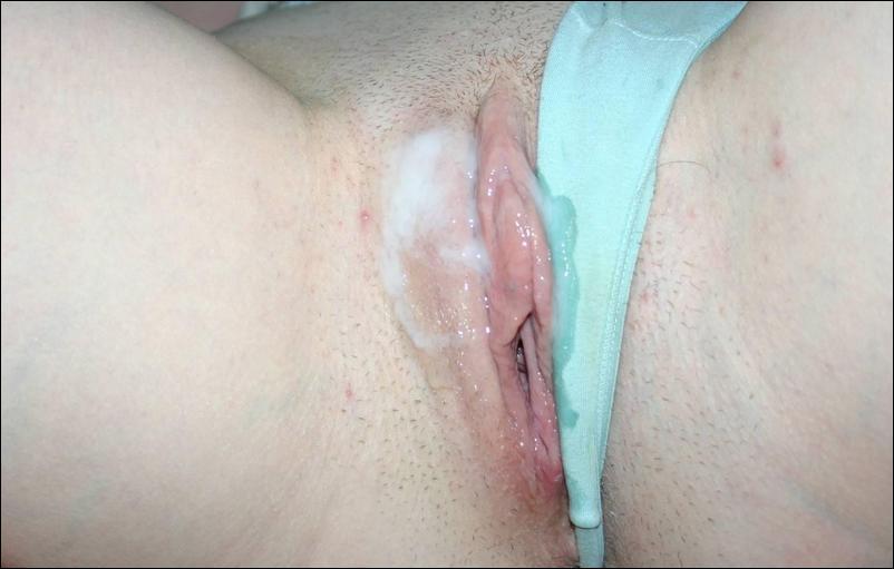 Фото спермы на губах и жопы 26 фотография