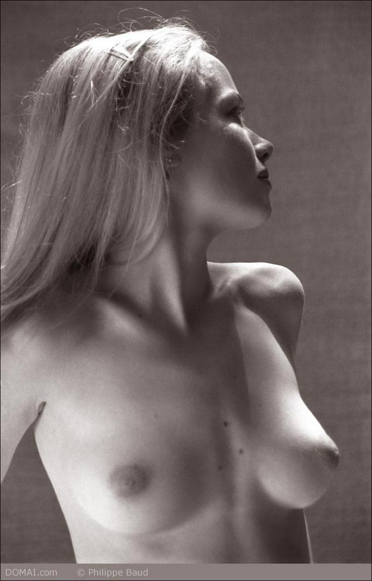 эротический портрет